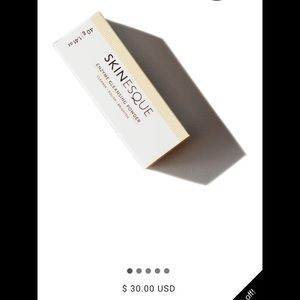 Skinesque Enzyme Cleansing Powder